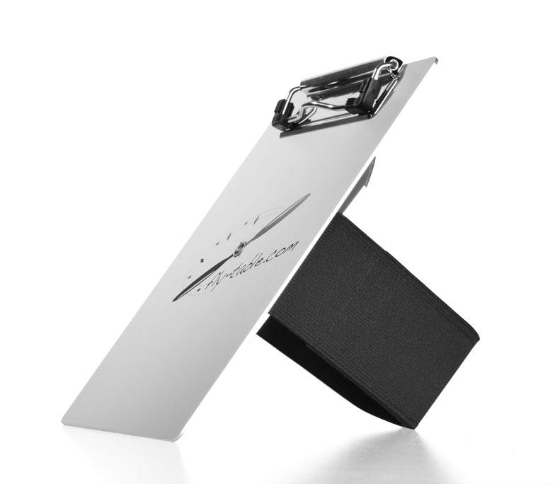 fly-table vertikal ausgerichtet